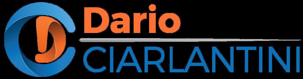 Logo Dario Ciarlantini